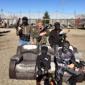 Predator Paintball - North Highlands, CA