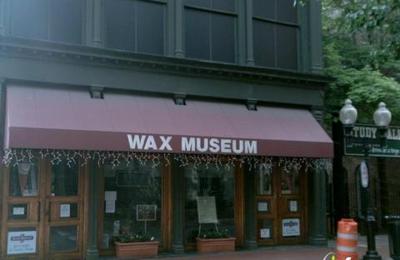 St Louis Wax Museum - Saint Louis, MO