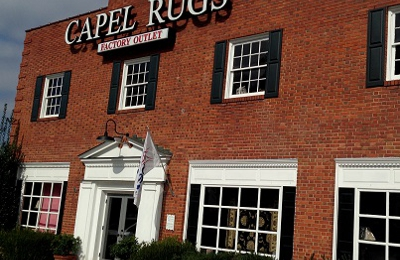 Capel Rugs Outlet 121 E Main St, Troy
