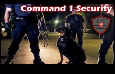 Command 1 Security - West Palm Beach, FL