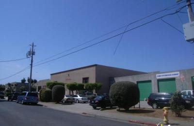 Silver Dragon Kung Fu - Daly City, CA