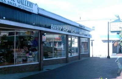 All American Barber Shop - Derry, NH