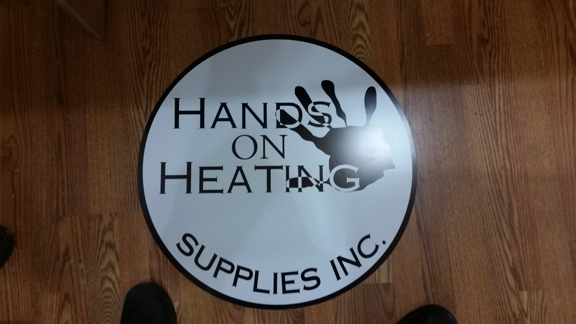 Hands on Heating  Inc - Stratford, CT