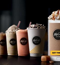 McDonald's - Eldon, MO