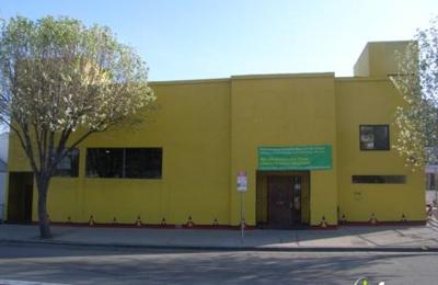 Academa Semillas Del Pueblo 2 - Los Angeles, CA