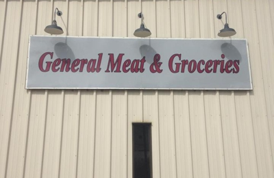 General Meat & Grocery - Dallas, GA