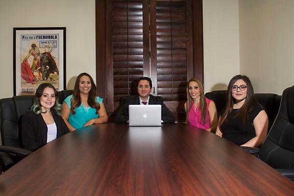 El Paso Traffic Ticket Firm - Attorney Robert Navar - El Paso, TX