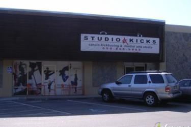 Studio Kicks Palo Alto