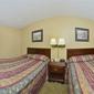 Econo Lodge - Brunswick, GA