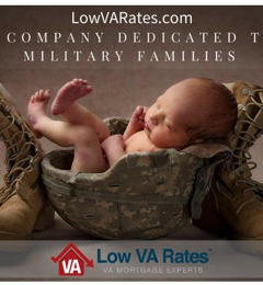 Low VA Rates - Lindon, UT