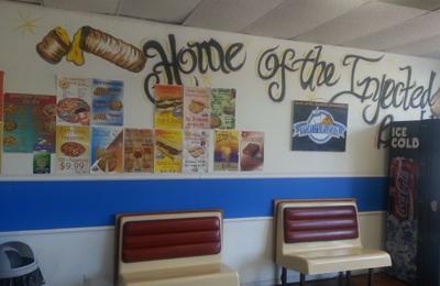 Pop N Pizza - Shreveport, LA