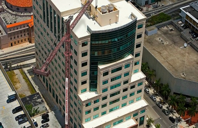 Advanced Roofing Inc - Fort Lauderdale, FL