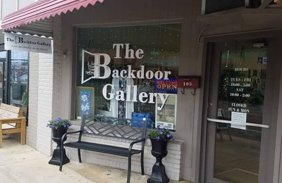 The Backdoor Gallery - Lenoir City, TN