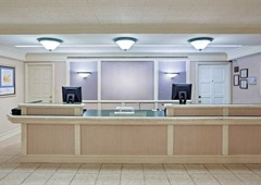 Ambassador Inn and Suites - Hampton, VA
