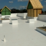 Hostetler  Roofing. Chicken express at Shreveport LA is almost done!