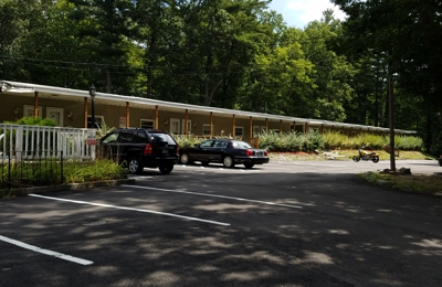 Hooksett Kozy 7 Motel - Hooksett, NH
