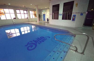 Shilo Inn Suites - Salem - Salem, OR