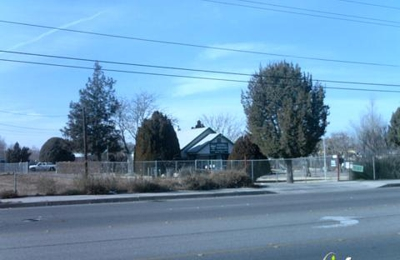 Cornell Service Tree and Shrub Inc - Albuquerque, NM