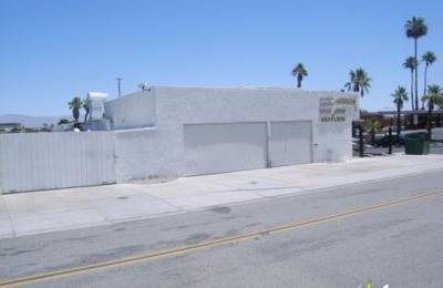 Duncan Emmons Auto Body Repair and Muffler - Rancho Mirage, CA