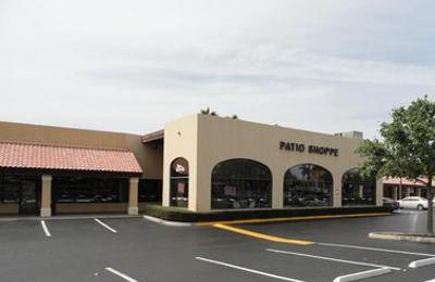 Patio Shoppe Of The Palm Beaches   Palm Beach Gardens, FL