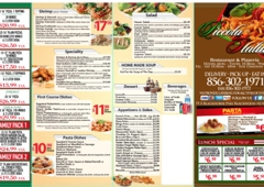 Piccola italia ristorante & pizzeria - Blackwood, NJ