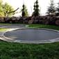 Trampoline holes - Lehi, UT