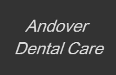 Andover Dental Care - Charles F McQuade DMD - Andover, MA
