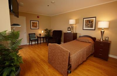 Danville Regional Rehabilitation - Danville, IN