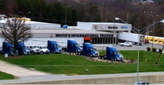 White's International Trucks - Greensboro, NC