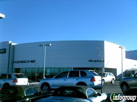 Audi Albuquerque Pan American Fwy NE Albuquerque NM - Audi abq