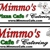 Mimmo's Pizza Cafe & Catering