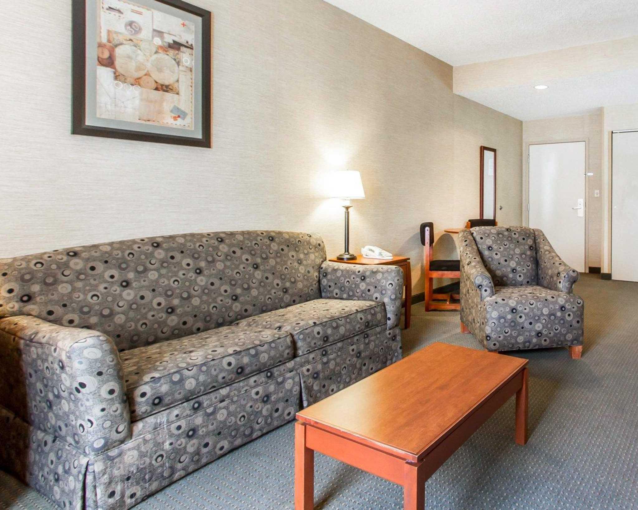 Quality Inn Suites Benton Draffenville 173 Carroll Rd Benton