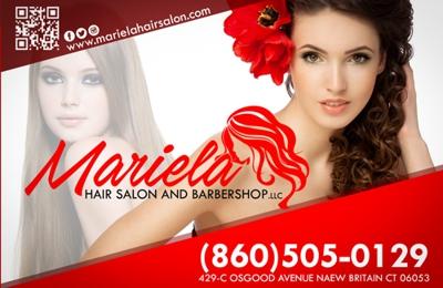 Mariella Beauty Salon & Barber Shop - New Britain, CT