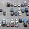 Globe Airport Parking