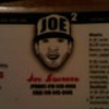 Joe Squared Pizza & Bar
