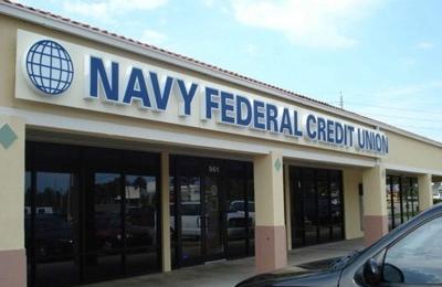 Navy Federal Credit Union - Atlantic Beach, FL