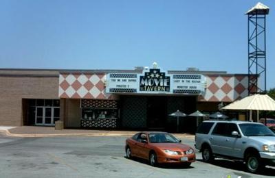 Movie Tavern Denton - Denton, TX