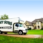 All My Sons Moving & Storage of Oklahoma City - Oklahoma City, OK