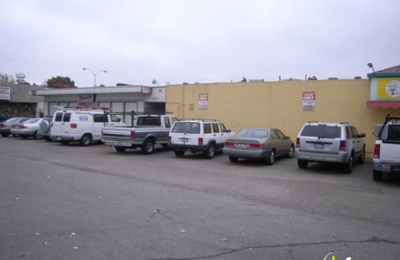 Cv Administrative Services Inc - Castro Valley, CA