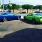 Champs Auto Sales - Detroit, MI