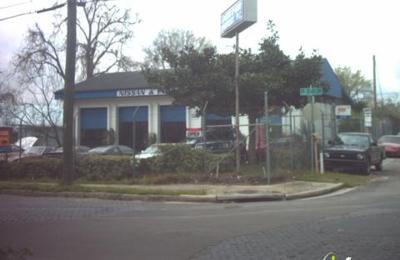 Ahrens Auto Service Center - Gainesville, FL