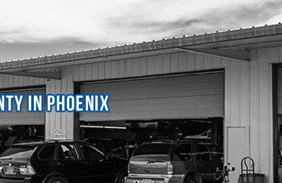 3A Auto Repair - Phoenix, AZ