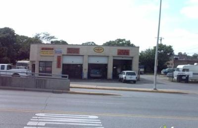 Cicero Auto & Truck Svc - Cicero, IL