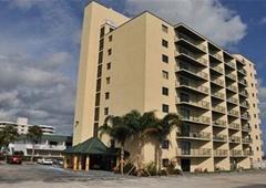 Tropical Suites Daytona Beach - Daytona Beach, FL