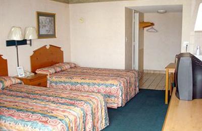 The Virginian Motel - Myrtle Beach, SC