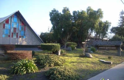Seventh-day Adventist Church - Mountain View, CA