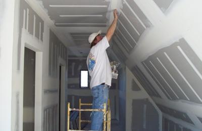 Tams Drywall Inc - Clearfield, UT
