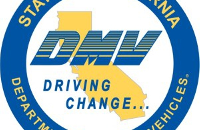 California Department of Motor Vehicles - DMV - Los Angeles, CA