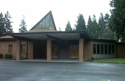 Milwaukie Christian Church - Portland, OR