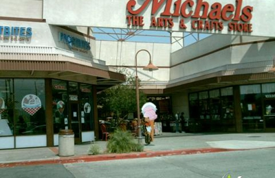 Michaels The Arts Crafts Store 10345 Magnolia Ave Riverside Ca